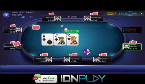 Idn Poker Langkah Melakukan Daftar Dengan Baik dan Benar